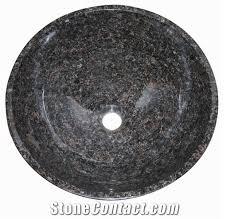 Black Kitchen Sink India by Tan Brown Granite Kitchen Bathroom Sinks India Brown Round Granite