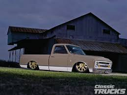 1968 Chevy C10 - Benchmark - Hot Rod Network
