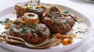 osso bucco cuisine et vins de giada s osso buco recipe food