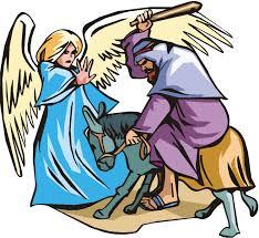 Lessons From Balaam The Selfish Willful Manipulator