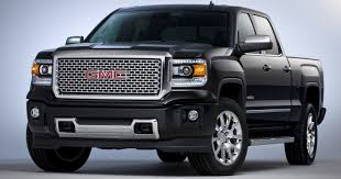 100 Three Quarter Ton Truck GMC Sierra Denali 420 Hp Is Most Of Any Standard Pickup