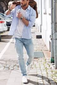 Stylish Friday Mens Fashion Watches Accessories Bag Denim Menswear Summer Style Urban Men City Boys Living