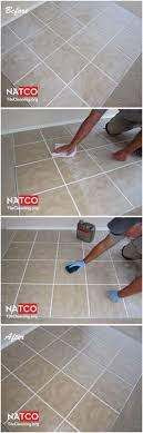 how to remove that darn grout haze that can take so long to clean