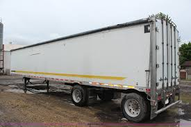 1999 Wilkens 48' Walking Floor Trailer | Item G5245 | SOLD! ... 1980 Kenworth W900a Wilkens Industries Manufacturer Of Walking Floors Live 1997 Wilkens 48 Walking Floor Trailer Item G5212 Sold 2006 J7926 Sep 2000 53 Live Floor Trailer For Sale Brainerd Mn Dh53 8th Annual Wilkins Classic Busted Knuckle Truck Show Youtube Manufacturing Inc 1421 Photos 8 Reviews Commercial Belt Pumping Off 80 Yards Of Red Mulch Pin By Alena Nkov On Ahae A Kamiony Pinterest 1999 G5245