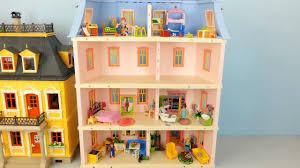 playmobil erweiterung fürs romantische puppenhaus seratus1 dollhouse