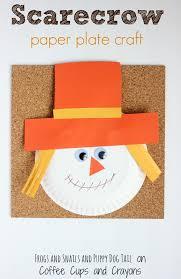 Art Ideas For Kidsart Ideas For Kids Easy Paper Plate Alien Kid
