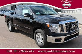 New 2018 Nissan Titan For Sale | Memphis TN | Stock: N815004