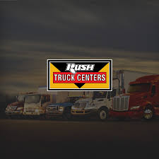 Rush Truck Centers - Tony Stewart Racing