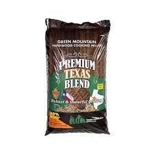 Premium Texas Blend Green Mountain Grills