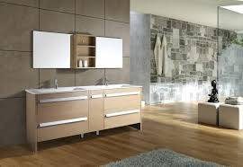 light oak bathroom cabinets light wood bathroom wall cabinet