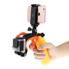 Meking Camera Phone Selfie Stick holder stand Video Recording