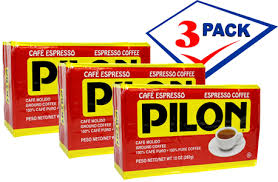 Pilon Cuban Coffee 10 Oz Pack Of 3