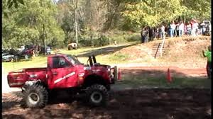 100 Truck Paddle Tires Open NOS Cut An Sand Drags YouTube