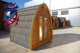 100 Log Cabin Extensions Camping Pod Extension UK