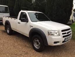 Ford Ranger 4x4 Double Cab Pickup Truck 2008 | In Maidstone, Kent ...