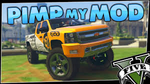 GTA 5 - Pimp My Mod #41 | CHEVY SILVERADO 1500 LTZ | Modded Truck ... Pimped Truck Ltd How To Turn Your Economy Car Into An Offroad Adventuremobile For Cheap Pimp My Integrator Steam Community Guide Pimp My Truck Achivement 1989 Suzuki Carry Mini Page 5 Robs Workshop Ride Cars Now Google Search To Dream Pinterest Cars Picture By Gornats For Old Ptoshop Contest Ice Cream Gta Ride 191 Vapid Contender New Truck A Mercedes Benz 1632 At The Oldtimermarkt Wi Flickr The Longest Way Lux Umbra Dei Goth Edition