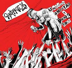 100 Grafitti Y Punks De Boutique GRAFFITI 3X