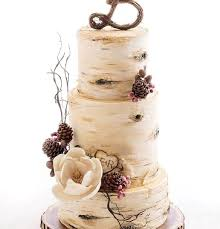 600 736 X 1102 Awesome Inspiration Rustic Wedding Cake