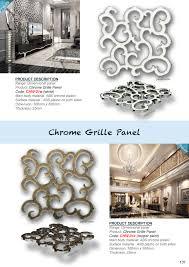 Decorative Sheet Metal Banding by Decorative Metal Fence Panels Metal Fence Panels Settings And