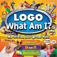 Image Is Loading Drumond Park Logo What Am I Board Game