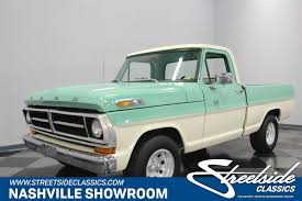 1970 Ford F-100 For Sale #61776   MCG 1970 Ford C700 Headlamp Assembly For Sale Hudson Co 182533 F250 Highboy Trucks And Suv Pinterest Ford 600 Grain Farm Silage Truck Auction Or Lease Fordtruck F150 70ft6149d Desert Valley Auto Parts Fseries Third Generation Wikipedia 135903 F100 Rk Motors Classic Cars For This Radical Is Looking A New Home Sport Custom Sale 67547 Mcg 1967 Prostreet Pickup Youtube 1970s Ranger Xlt Short Bed Pickup Show Truck Restomod