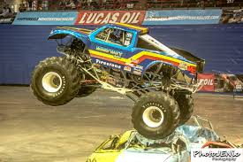 100 Monster Truck Orlando Bigfoot S Wiki FANDOM Powered By Wikia