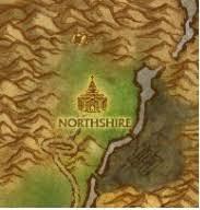 Wow Brackwell Pumpkin Patch Map by Kurich U0027s Alliance Cataclysm Guide Elwynn Forest