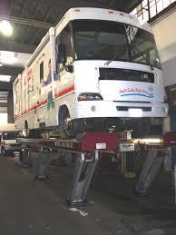 100 Bucket Truck Repair Shop Baltimore Hydraulics