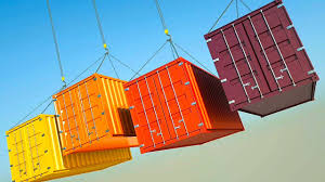 100 What Are Shipping Containers Made Of A Bridge From