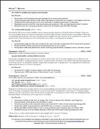 Sample Resume For Restaurant Store Manager Packed With Hotel General Sales Page 2 Duties Samples Frame Astonishing