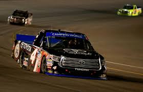 Phoenix Truck Results - November 10, 2017 - Racing News