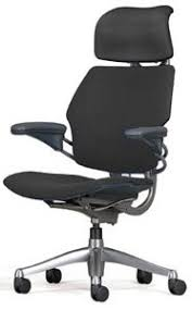 Human Scale Freedom Chair Manual by Amazon Com Freedom Chair By Humanscale Headrest Adv Arms