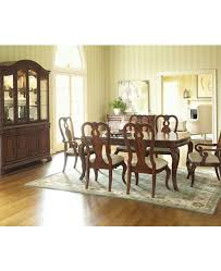 Furniture Bordeaux 7 Piece Dining Room Set Created For