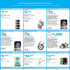 Costco Weekly Flyer - Great Savings - May 14 – 27 - RedFlagDeals.com Snow Tire Chains 165 Military Tires 2013 Hyundai Elantra Spare Costco Online Catalogue Novdecember Shop Stephen Had A 10 Minute Wait For Gas At The Stco In Dallas Steel And Alloy Rims Now Online Redflagdealscom Forums Cosco 3in1 Hand Truck 1000lb Capacity No Flat Tires 99 Michelin Coupons Cn Deals Bf Goodrich At Sams Club Best 4 New Cost 9 Of Honda Civic Wealthcampinfo Xlt As Tacoma World Bridgestone Canada Future Cars Release Date