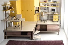 Bedroom Ideas For Teenage Guys With Small Rooms