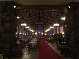 the ahwahnee hotel dining room picture of the majestic yosemite