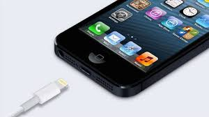 New iPhone Plug Spells Inconvenience For Users Change For