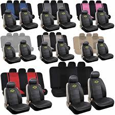 Chevy Bowtie Seat Covers - Velcromag Leather Seat Covers Upholstery 2006 Dodge Ram 2500 8lug Magazine Ford Truck By Clazzio Bestfh Car Suv Pu Cushion Rear Bench Truck Seat Covers Lvo Fh4 Burgundyblack Eco Leather Front Bucket Black Man Tgx Tgs Redtoffee Fh Group Highback Textured For Sedan Van 5 Full Set Truck Leather Seat Covers Truckleather Luxury Supports Cover Microfiber
