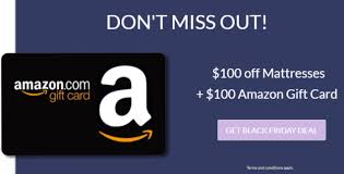 Eight Sleep Black Friday Sale Get A $100 Amazon Gift Card Take