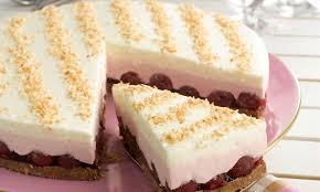 pina colada kirsch torte