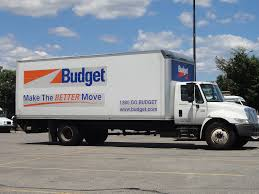 100 Truck Moving Rentals Budget Rental Mike Flickr