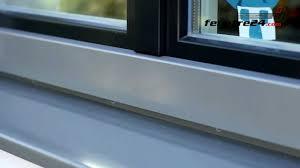 produit appui de fenêtre en aluminium fenetre24 tv