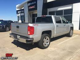 Used 2016 Chevy Silverado 1500 LTZ 4X4 Truck For Sale In Pauls ...