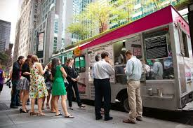 100 Coolhaus Food Truck How The Founder Of Rolled The Dice On A 2500 And
