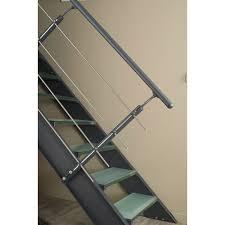 barriere escalier leroy merlin kit re pour escalier escapi leroy merlin