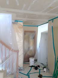 Popcorn Ceiling Asbestos Removal by Remodel Projects Guardian Environmental Services