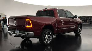 100 Ram Trucks Accessories 2019 1500 Everything You Need To Know About S New Fullsize