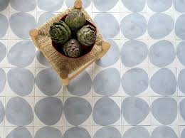 beautiful handmade concrete tiles designed by stockholm