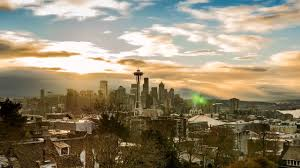100 Beautiful Seattle Pictures Sunrise To Rain Clouds And Fog Timelapse Ultra