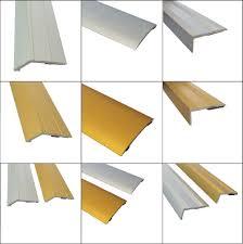 Carpet To Tile Transition Strips Uk by Carpet Threshold Strips Ebay